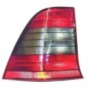 Tail Lamp Lens S202 Smoke Left [B2]