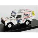 Model Car 1:43 W460 208 GE 1983 Paris-Dakar Texaco Ickx Brasseur [O]