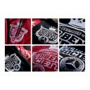 Hoodie Old Benz Society